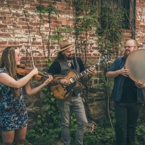 World Folk Music in Many Forms! - World Music / Bluegrass Band in Asheville, North Carolina