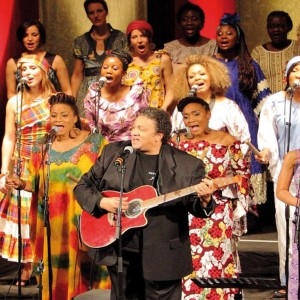 World Gospel Music - African Entertainment in France, Idaho