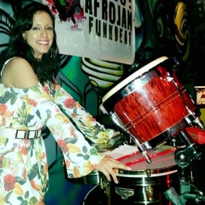 World music percussionist - Percussionist / Latin Jazz Band in Chicago, Illinois