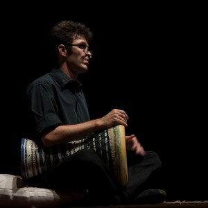 Zack Manning - Percussionist in Chicago, Illinois