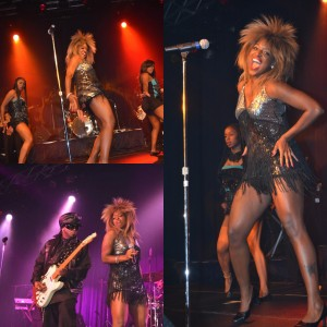 World Renowned Tributes - Tina Turner Impersonator / R&B Vocalist in Atlanta, Georgia