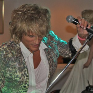 World's Best Rod Stewart Impersonator - Rod Stewart Impersonator / Soul Singer in New York City, New York