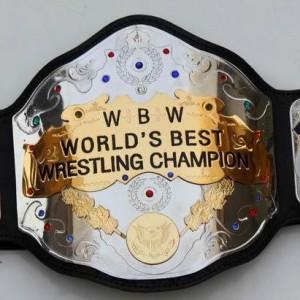 World's Best Wrestling - Sports Exhibition in West Union, Ohio