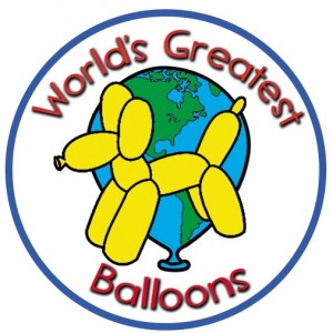 World's Greatest Balloons - Balloon Twister / Family Entertainment in Ottawa, Ontario