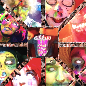 Worms - Drag Queen in Brooklyn, New York