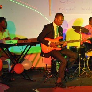 Worship And Praises - Guitarist / Wedding Entertainment in Silver Spring, Maryland