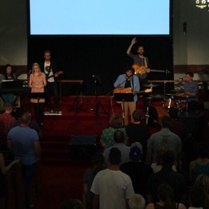 Worship Leader - Acoustic Band in Phoenix, Arizona