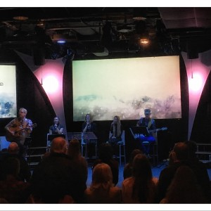 Worship service - Drummer in Sunnyvale, California