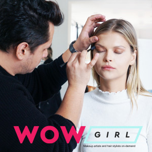Wow Girl - Makeup Artist / Halloween Party Entertainment in Beverly Hills, California