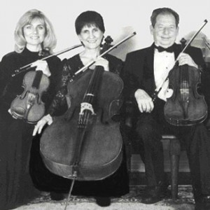 Wrightwood Ensemble - Classical Ensemble / Cellist in Studio City, California