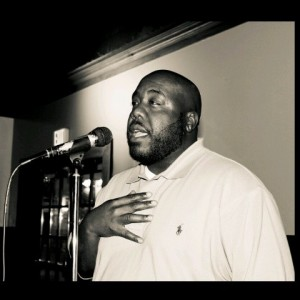 WriterJones - Spoken Word Artist in Portsmouth, Virginia