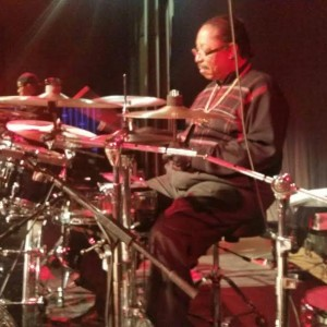 W.T. Williams - Drummer / R&B Vocalist in Detroit, Michigan