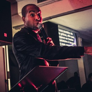 WUM - Wake-Up Ministry - Christian Speaker / Motivational Speaker in Brantford, Ontario