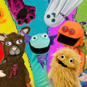 Wump Mucket Puppets - Puppet Show in Cincinnati, Ohio