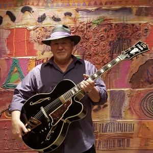 Wayne Wesley Johnson - Guitarist in Santa Fe, New Mexico