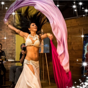 BellyDancePro - Belly Dancer / Tarot Reader in Palm Harbor, Florida