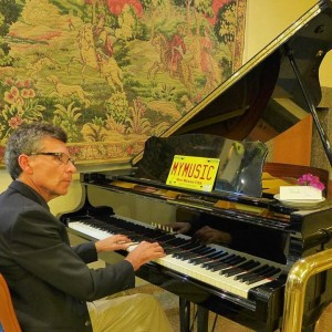 Www.gilbertgiudice.eu - Classical Pianist in Santa Fe, New Mexico
