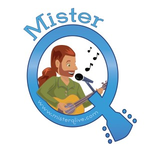 Mister Q Live - Children's Party Entertainment / Rock & Roll Singer in San Mateo, California