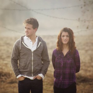 Wyatt and Sasha - Singer/Songwriter in Papillion, Nebraska