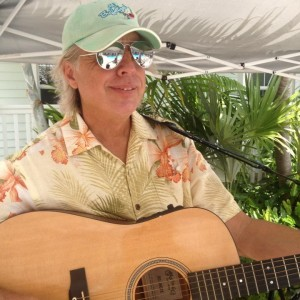 Wyatt Hurts - Singing Guitarist in Key West, Florida