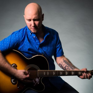 Wyatt Wood Singer/Acoustic Guitarist - Singing Guitarist in Spokane Valley, Washington