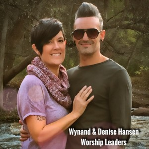 Wynand & Denise Hansen - Singing Guitarist in Fort Worth, Texas
