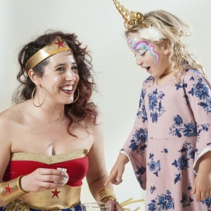 Wynazz Pizzazz & Co. - Children's Party Entertainment in Oakland, California