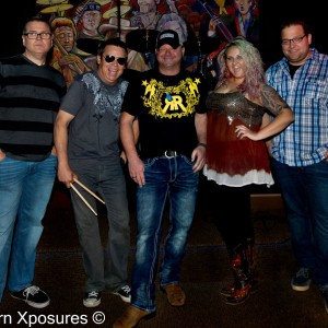 X Hale - Country Band in Jacksonville, Florida