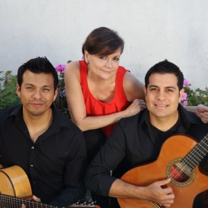 Xarás Trio - Latin Jazz Band / Latin Band in Los Angeles, California