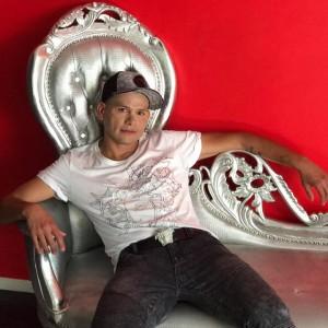 Xavier Toscano - Pop Singer in San Jose, California