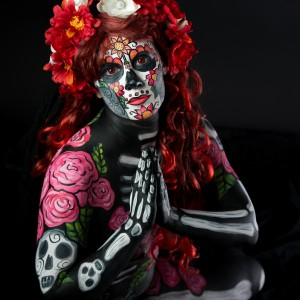 Xcentricity Body Painting - Body Painter in Wheat Ridge, Colorado