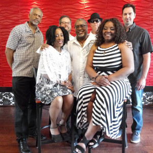 Xcetera - R&B Group in Cleveland, Ohio
