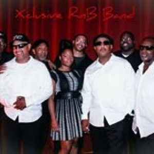 Xclusive R&b Band - Cover Band in Trenton, New Jersey