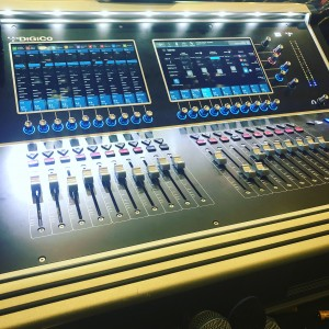 XclusiveAudioVisualServices - Sound Technician in Fort Lauderdale, Florida