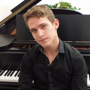 XDCPiano - Pianist in Charleston, South Carolina