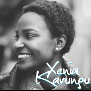 Xenia - R&B Vocalist in Boston, Massachusetts