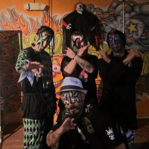 Xile Kliq - Hip Hop Group in Charlottesville, Virginia