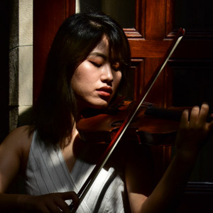 Xinyuan - Violinist / Strolling Violinist in Boston, Massachusetts