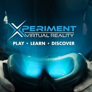 Xperiment Virtual Reality - Mobile Game Activities in Trumbull, Connecticut