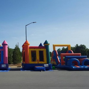 Xtreme Party Works - Party Rentals in Greensboro, North Carolina