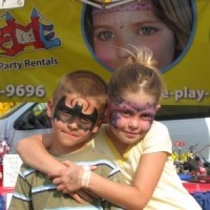 Xtreme Play N Go - Party Rentals / Face Painter in Ypsilanti, Michigan