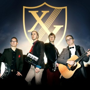 XY Unlimited - Acoustic Band in Los Angeles, California