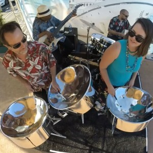 Nesta Steel Drum Band - Steel Drum Band / Hawaiian Entertainment in Los Angeles, California