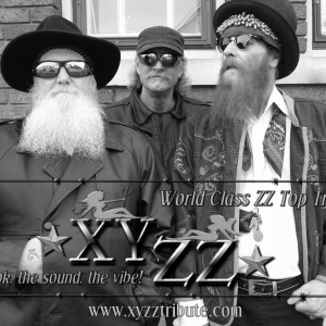 Xyzz - ZZ Top Tribute Band in Dayton, Ohio