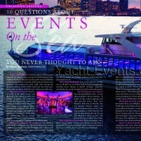 Yacht Events LLC - Event Planner / Caterer in New York City, New York