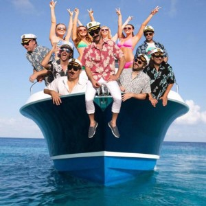 Yachtley Crew - Tribute to Yacht Rock - Tribute Band / 1980s Era Entertainment in Los Angeles, California
