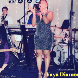 "Yahaloma ""Yaya"" - R&B Vocalist in North Port, Florida"