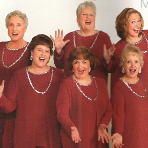 Yahara River Chorus - A Cappella Group / Singing Group in Madison, Wisconsin