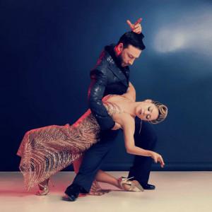 Yaisuri Salamanca & John Hernan Raigosa - Tango Dancer in New York City, New York