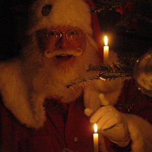 Yakima Santa - Santa Claus in Yakima, Washington